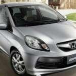 Honda Brio – SMT
