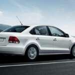 Volkswagen Vento Petrol (AT) – Highline