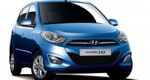 User's review of Hyundai i10