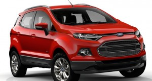 Ford EcoSport - Hype and Reality