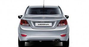 Expert's review on Hyundai fluidic Verna
