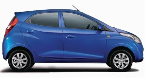Hyundai Eon Specifications and Features