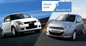 Hyundai vs Maruti