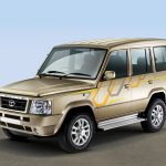 Tata Sumo Gold CX BS IV