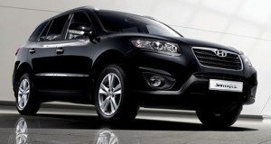 User's Review on Hyundai Santa Fe