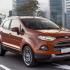 Ford EcoSport Titanium 1.0 Ecoboost (Opt)