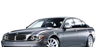 BMW 7 Series - Experts Review