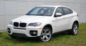 New BMW X6, User reviews