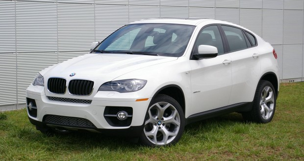 New BMW X6, User reviews