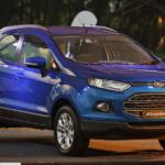 Ford EcoSport Titanium 1.0 Ecoboost
