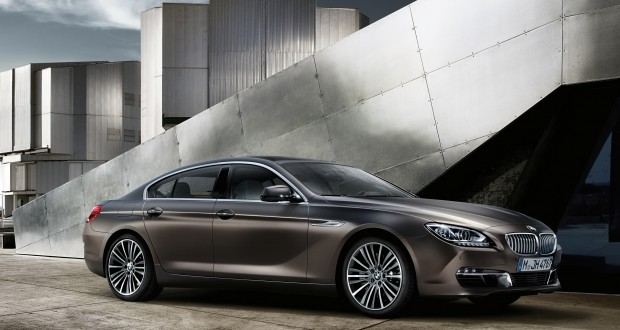 BMW 6 Series Gran Coupe - User reviews
