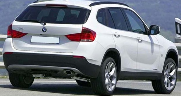 User Reviews of BMW X1