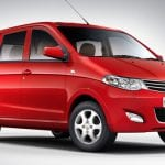 Chevrolet Enjoy Facelift