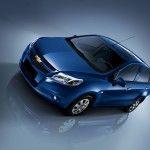 Chevrolet Sail 1.3 LS ABS