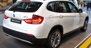 Expert's Review of BMW X1