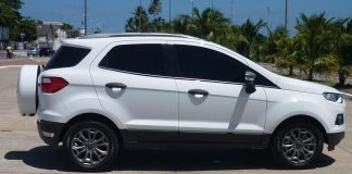 Ford EcoSport - User Review