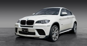 New BMW X6 - Expert views