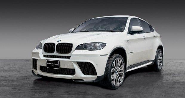 New BMW X6 - Expert views