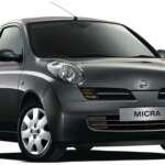 Nissan Micra XL (O) Diesel