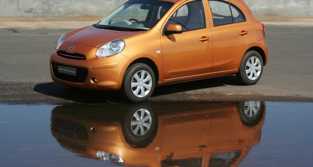 Nissan Micra Facelift - Expert review