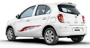 Nissan Micra XL (O)