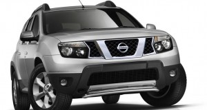 Nissan Terrano - Specifications and Features