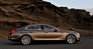 BMW 6 Series Gran Coupe-Expert Review