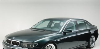 bmw_7_Series – Specifications and Features