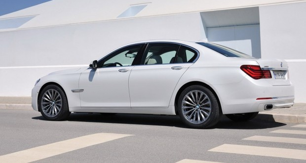 BMW 7 Series - User Review