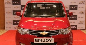 chevrolet enjoy 1.4 ls 7 seater