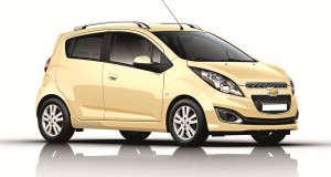 Chevrolet Beat Facelift - Specifications and Features