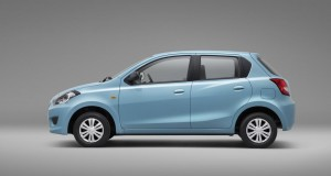 Rebirth of Datsun Go - Expert Reviews