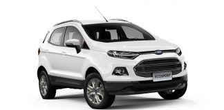 Ford Ecosports – Critic Reviews