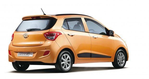 Hyundai Grand i10-Expert Reviews
