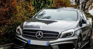 Mercedes A Class - User Review