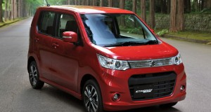 Maruti WagonR Stingray VXI Optional