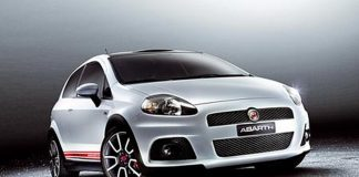 News on launch of Fiat PuntoAbarth