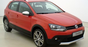 Volkswagen-Cross-Polo-Car-