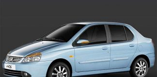 Tata Indigo eCS LX CR4 BS-IV (Diesel)