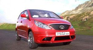 Tata Indica Vista LS TDI BS-III