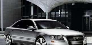 Audi A6 2.8 FSI (Petrol)