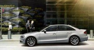 Audi A4 3.0 TDI Quattro (Diesel)