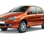 Tata Indica Vista LX TDI BS-III