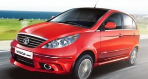 Tata Indica Vista VX Quadrajet BS IV