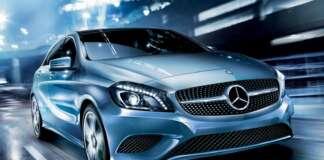 Mercedes-Benz A-Class A180 Sport (Petrol)