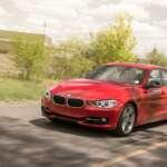 BMW 3 Series 328i Sport Line (Petrol)