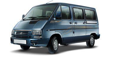 Tata Winger Platinum BS-III