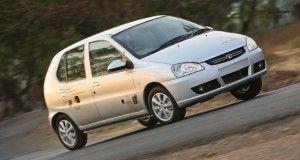 Tata Indica eV2 LX (Diesel)