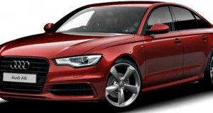 Audi A6 3.0 TFSI quattro (Petrol)