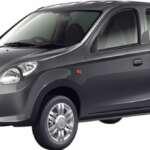 Maruti Suzuki Alto 800 Lxi Airbag (Petrol)